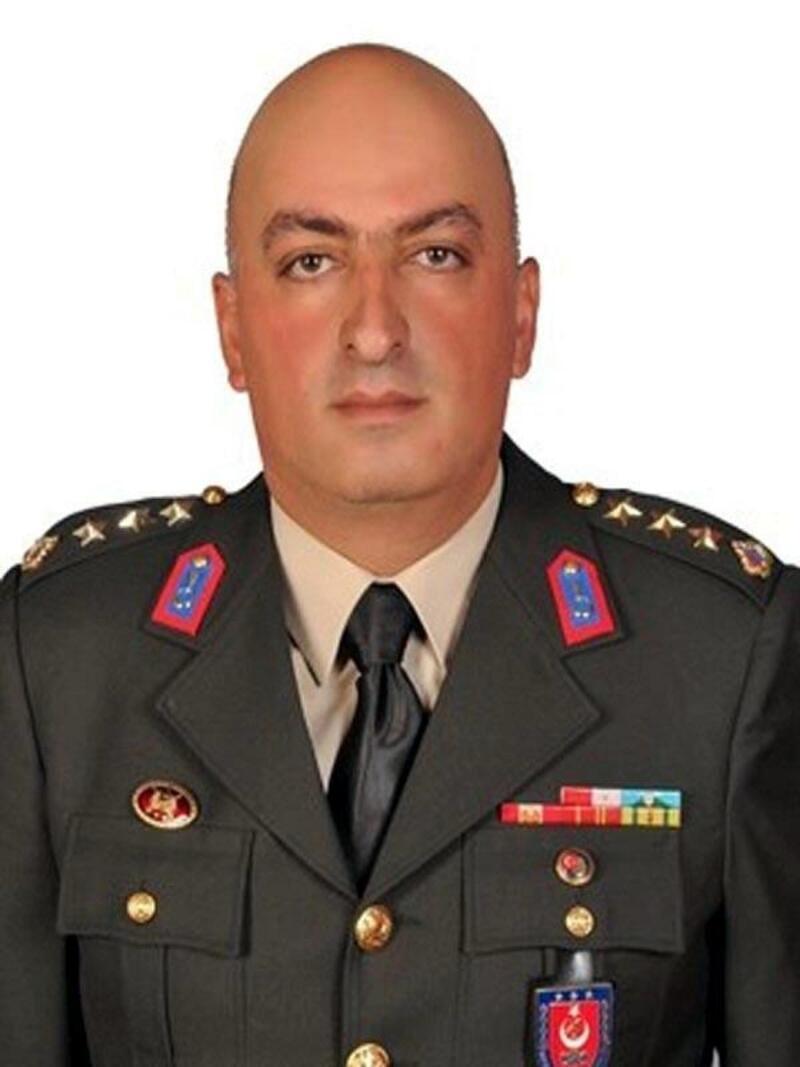 Uşak'ın yeni komutanı Kars'tan atanan Albay Kılıç oldu