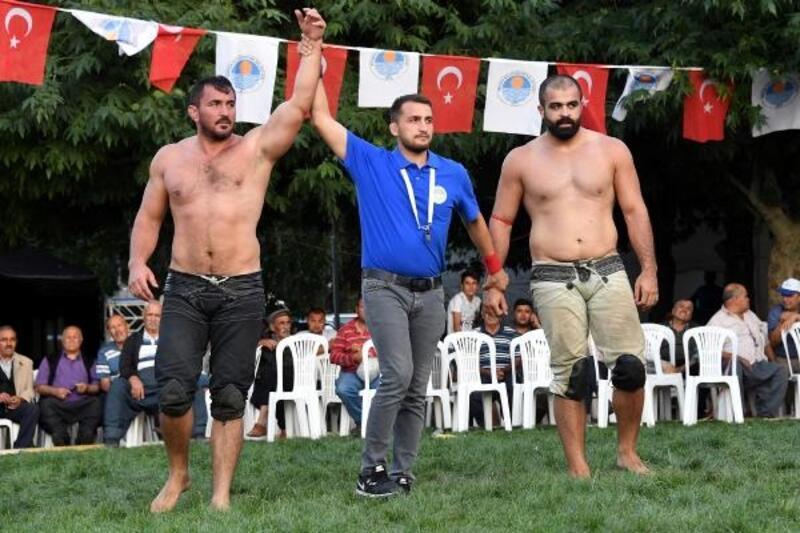 Mersin'de 'Karakucak' heyecanı başladı