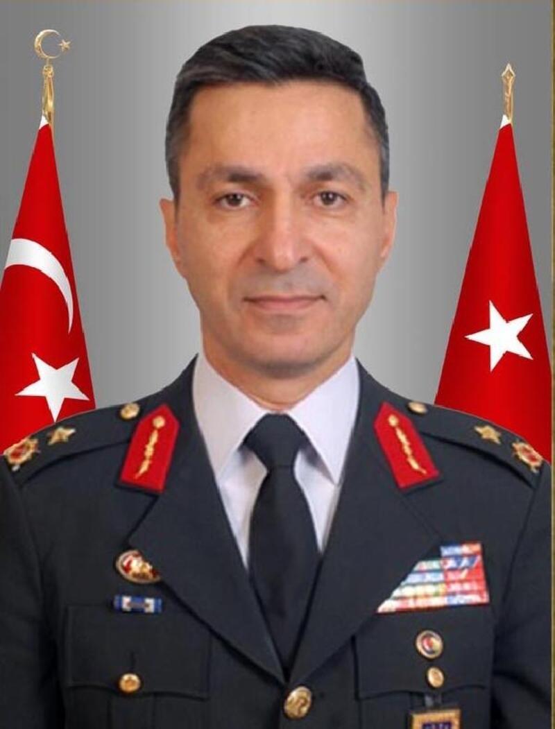 5 PKK'lının öldürüldüğü operasyonu yöneten komutan İzmir'e atandı