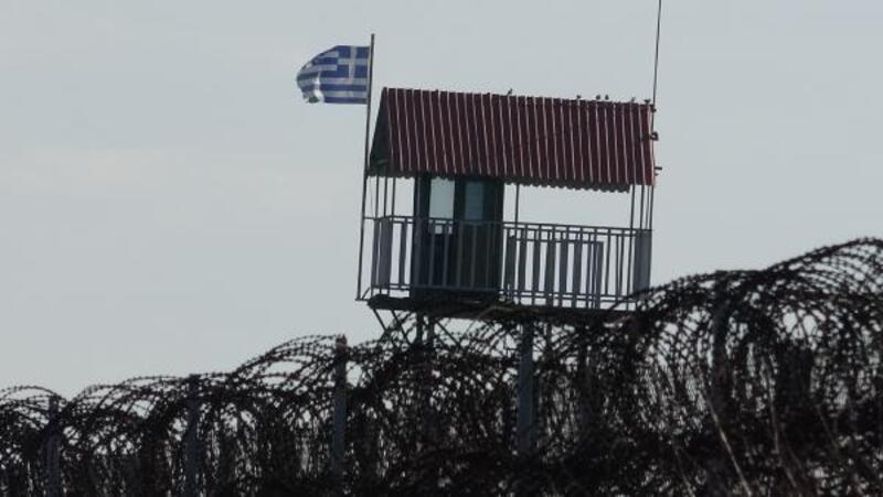 Türkiye'de en çok göçmen Edirne'de yakalandı