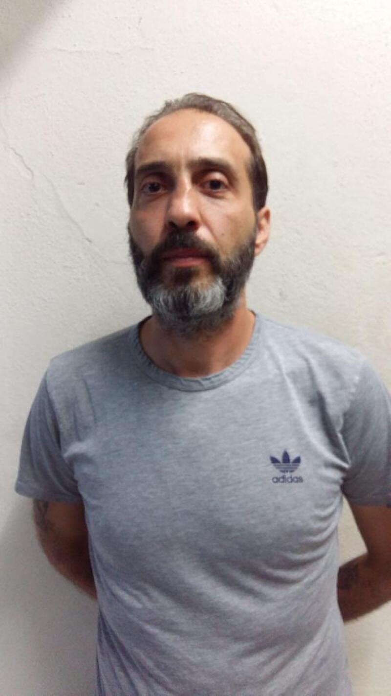 10 yıl hapis cezası bulunan zanlı, yolda yürürken yakalandı