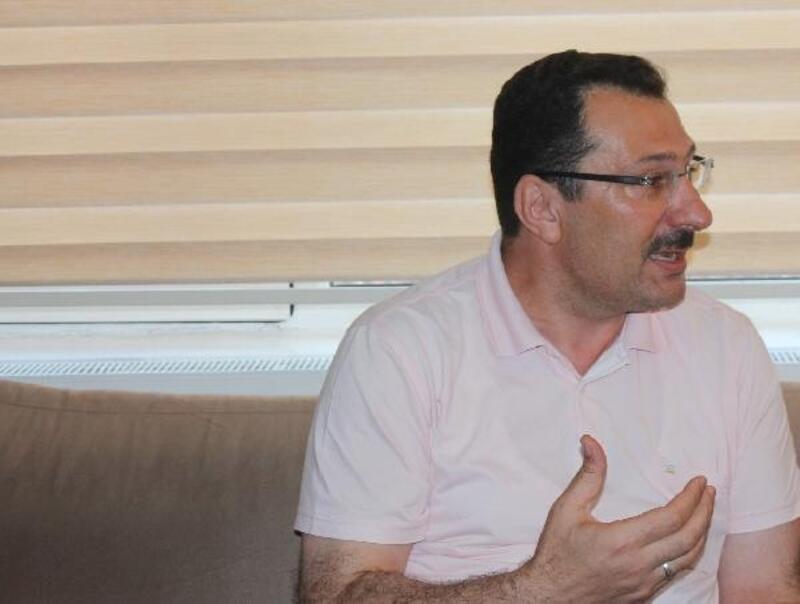 AK Parti'li Yavuz: Mahkemeyetaşımazsam kendime haksızlık ederim