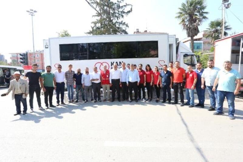 Yenişehir, Volkan Özdil için seferber oldu