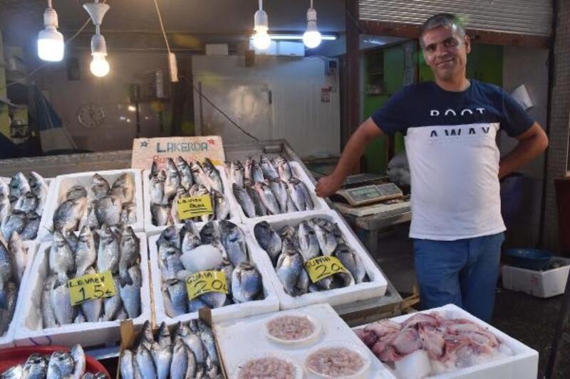 Balıkçılar kaçak avcılıktan dertli