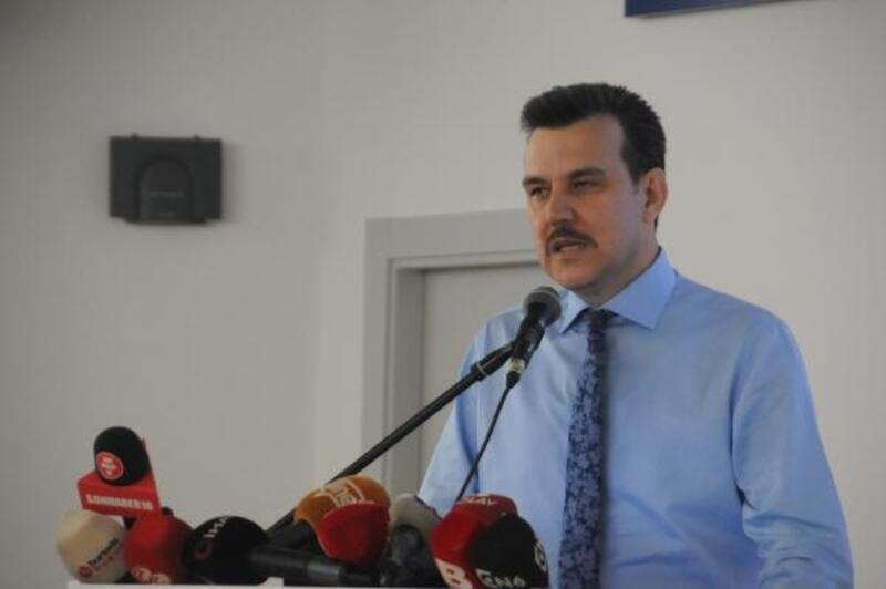AK Parti'li Esgin: Hesap vermeyi rahatlatıcı bir olgu olarak değerlendiriyorum