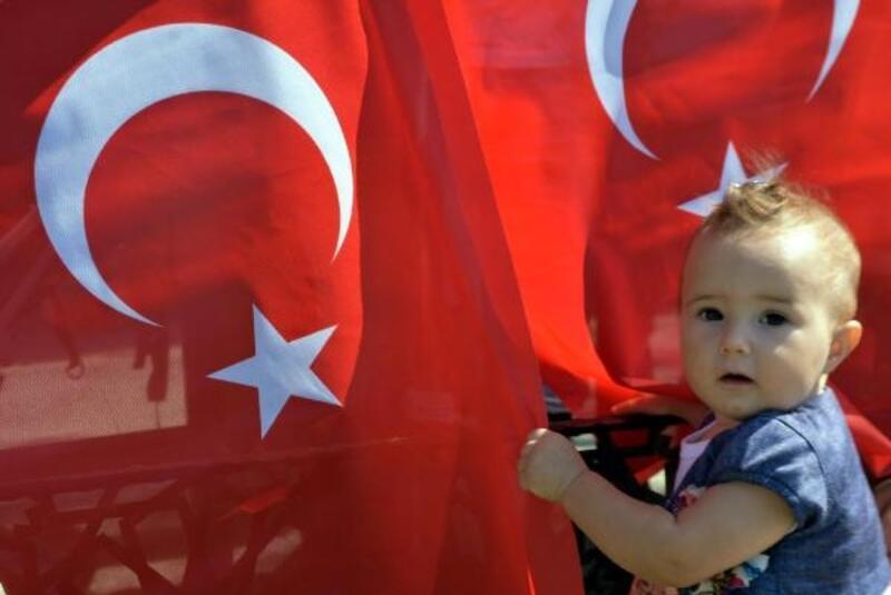 Trakya'da, 30 Ağustos Zafer Bayramı coşkusu