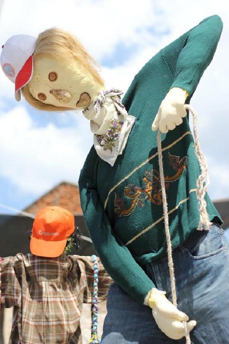 Barbaroslular Oyuk Festivali'ne hazırlanıyor