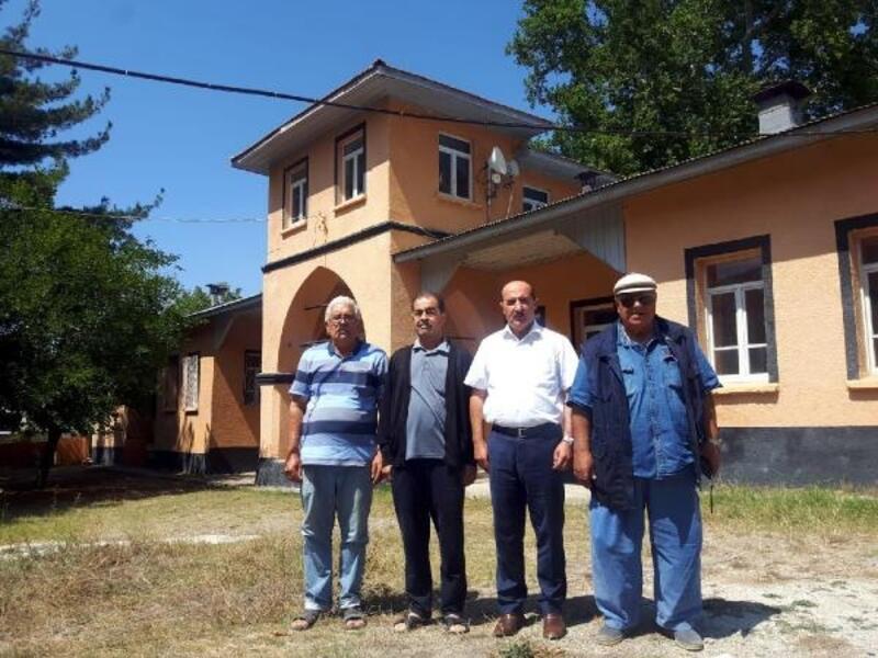 Genel Sekreter Bolat'tan ilçe köylerine ziyaret
