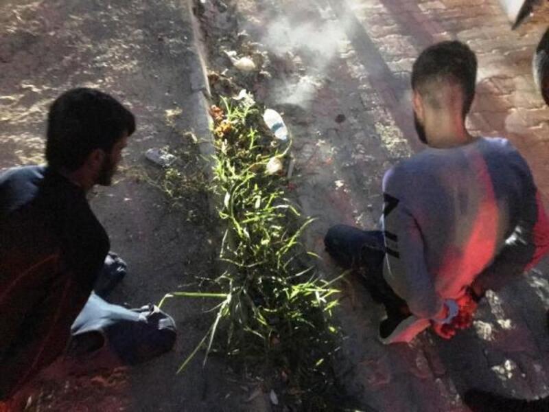 Kıran- 2 Operasyonu'nda 2 PKK'lı terörist yakalandı