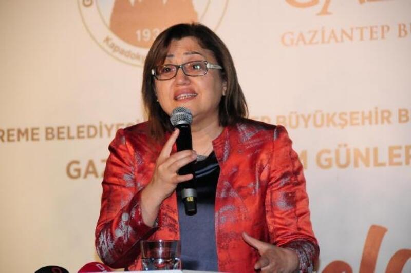 Kapadokya'da 'Gaziantep Tanıtım Günleri' düzenlendi