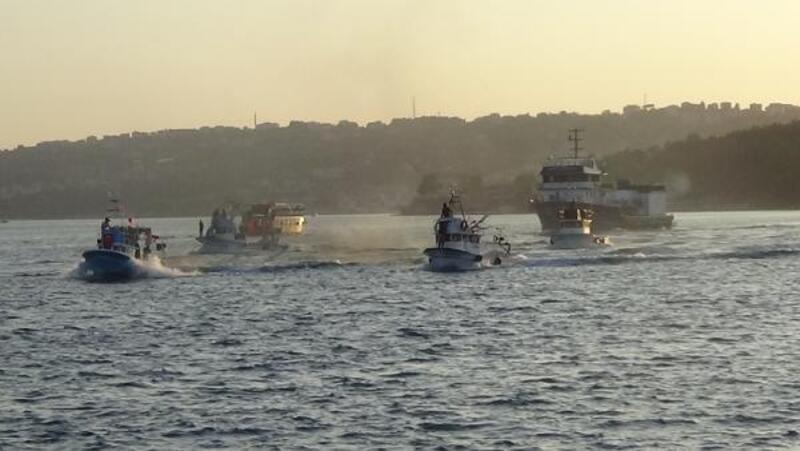 Sinop'ta av sezonu başladı, AK Parti'li ve CHP'li vekil karşılıklı oynadı
