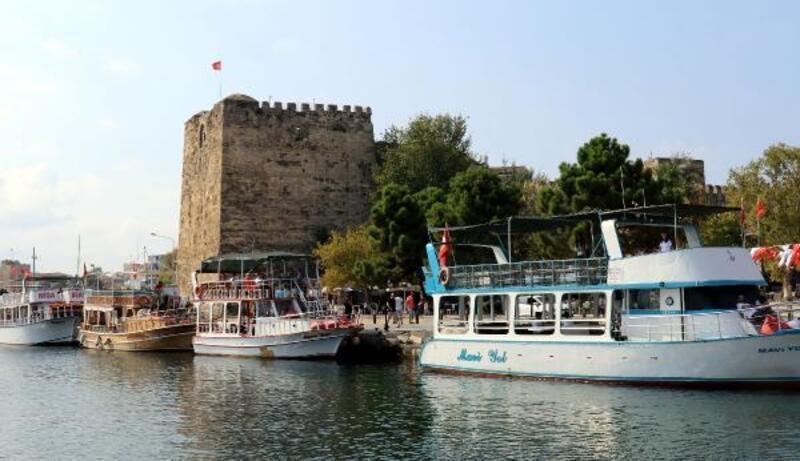 'Mutlu şehir' Sinop, turistlerin odağında