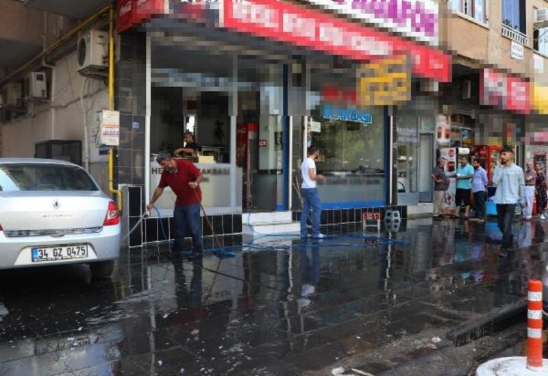 Diyarbakır'da park yeri kavgası cinayetle bitti