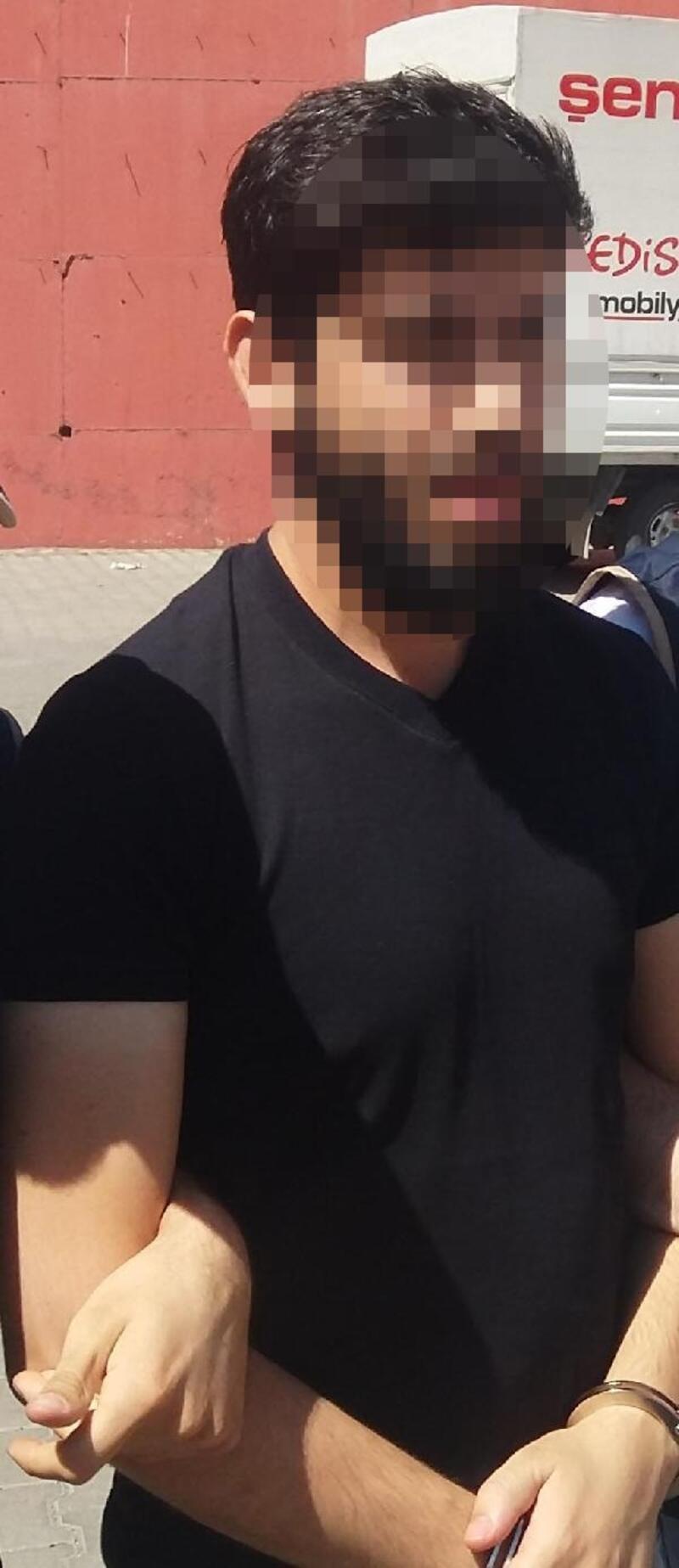 Karabük'te DEAŞ operasyonu: 1 gözaltı