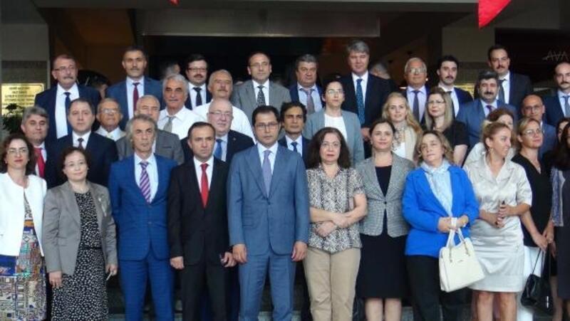Bakırköy Adalet Sarayı'nda Adli Yıl açılışı