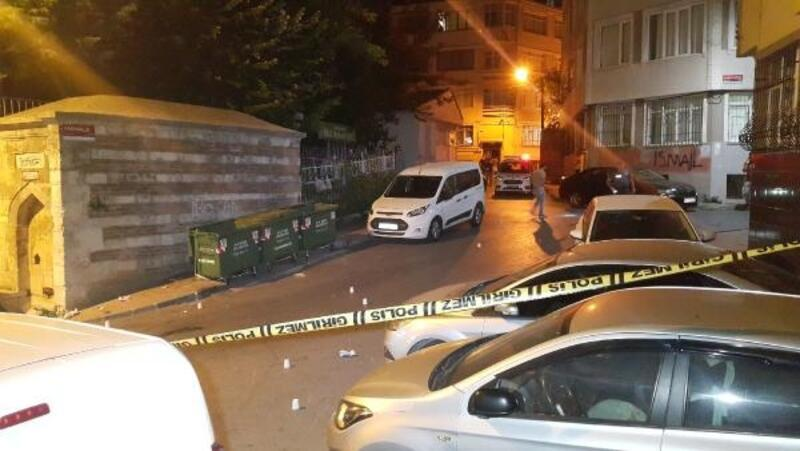 Fatih'te sokak ortasında 18 yaşındaki bir genç öldürüldü