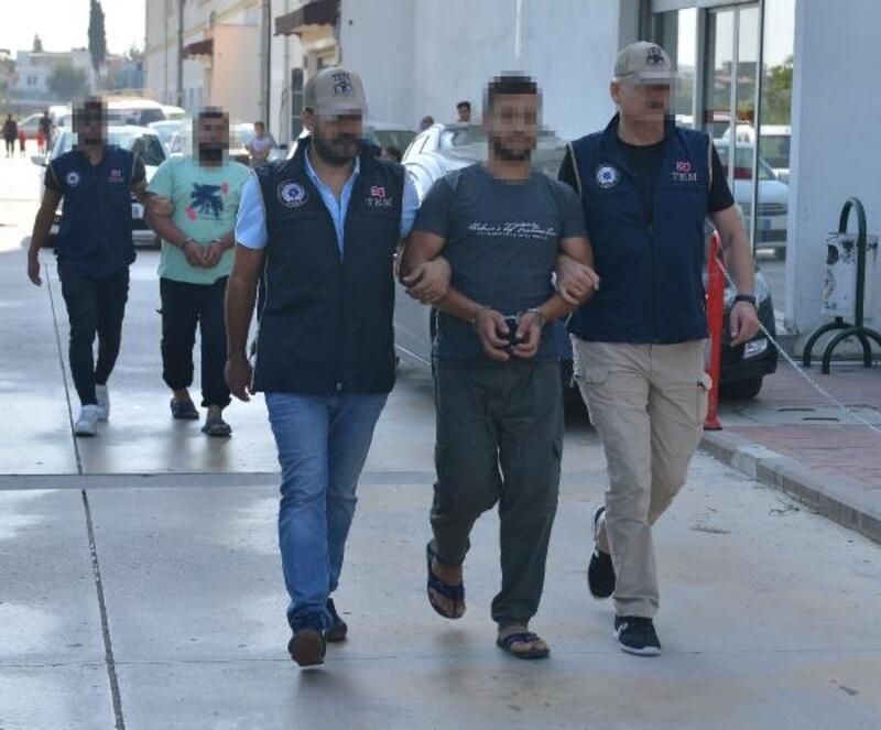 Adana'da DEAŞ operasyonu: 1 tutuklama