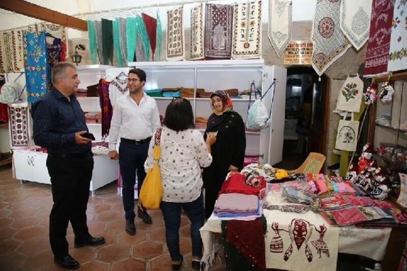 Başkan Çelik: Tokat'ta turizm büyüyecek