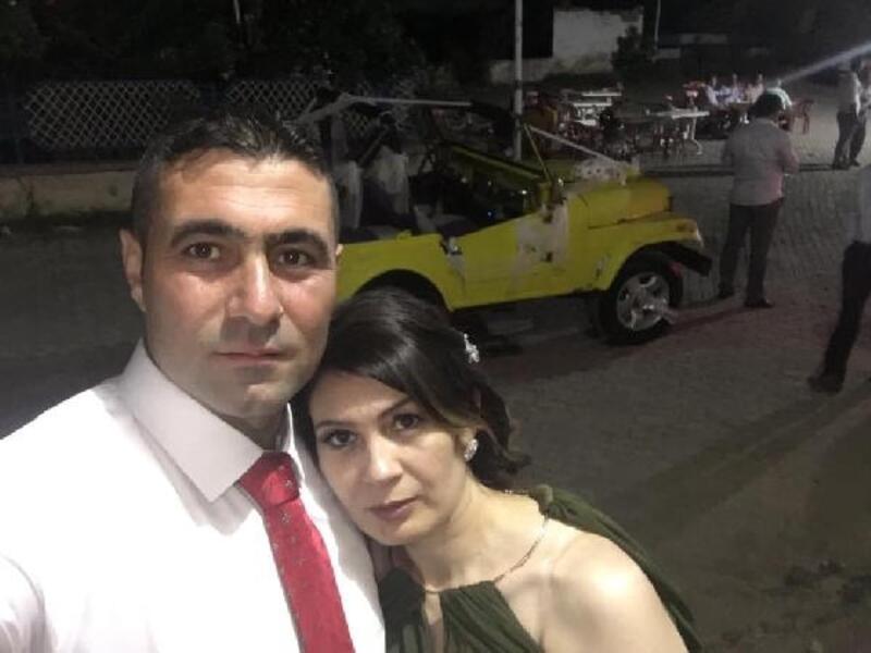 AK Parti'li başkanın makam şoförü, bıçaklı saldırıda yaralandı