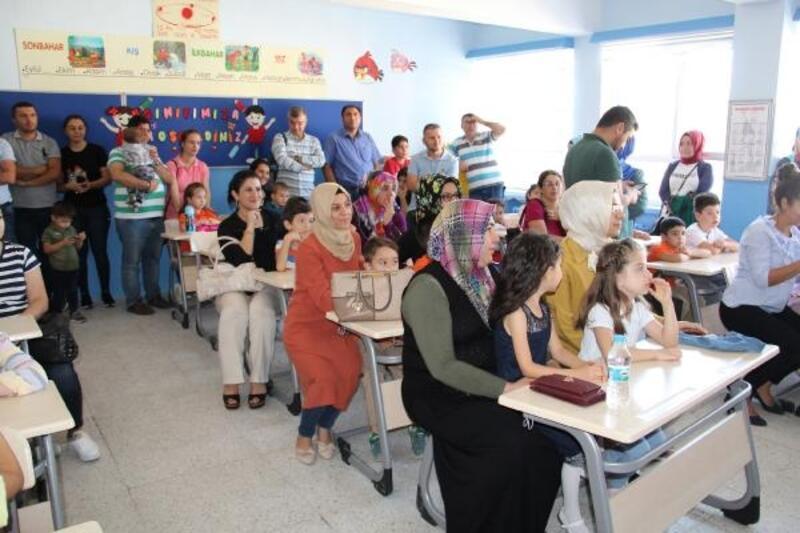 Dinar'da eğitim öğretim dönemi başladı