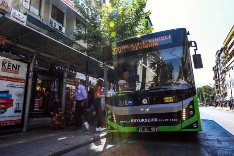 Otobüs hatları ve sefer sayıları artacak
