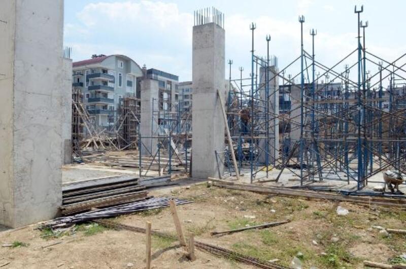 Osmangazi Belediyesi'nden Yunuseli Mahallesine kapalı otopark ve pazar yeri