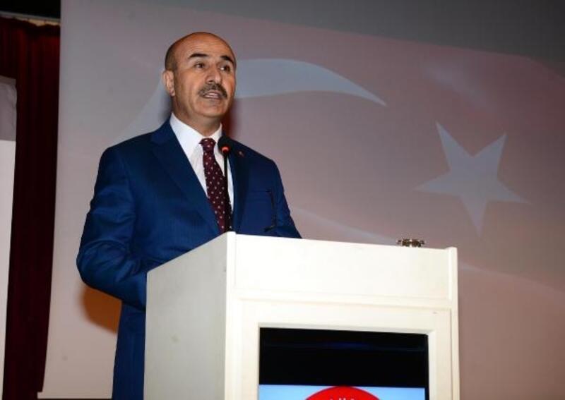 Vali Demirtaş: Adana'yı plakası gibi eğitimde de bir numaraya taşıyacağız