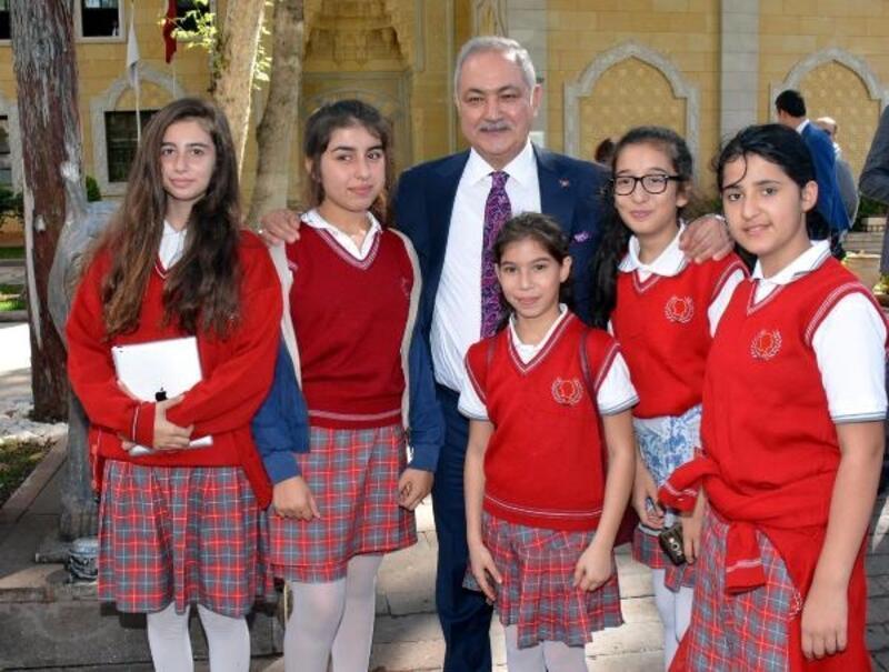 Başkan Kara'dan, yeni eğitim öğretim yılı mesajı