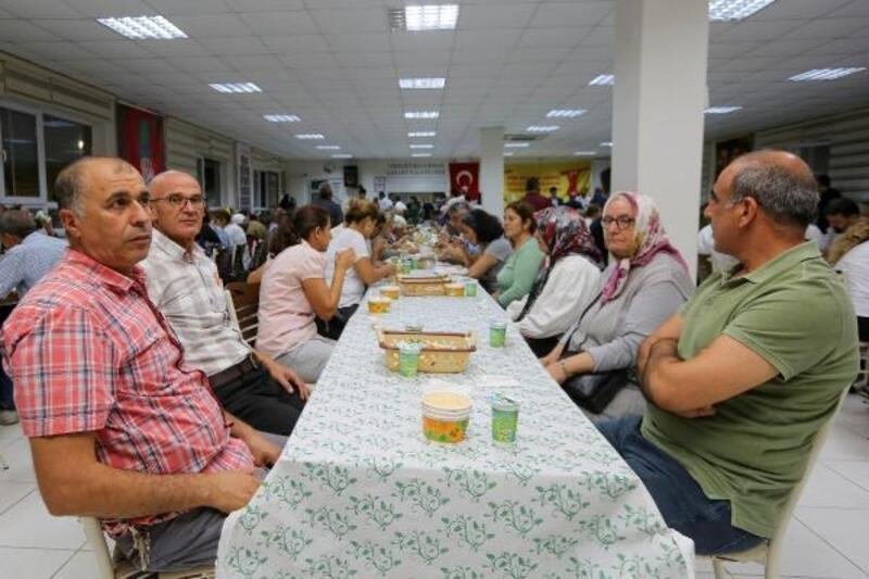 Yenimahalle'de Muharrem ayı buluşması