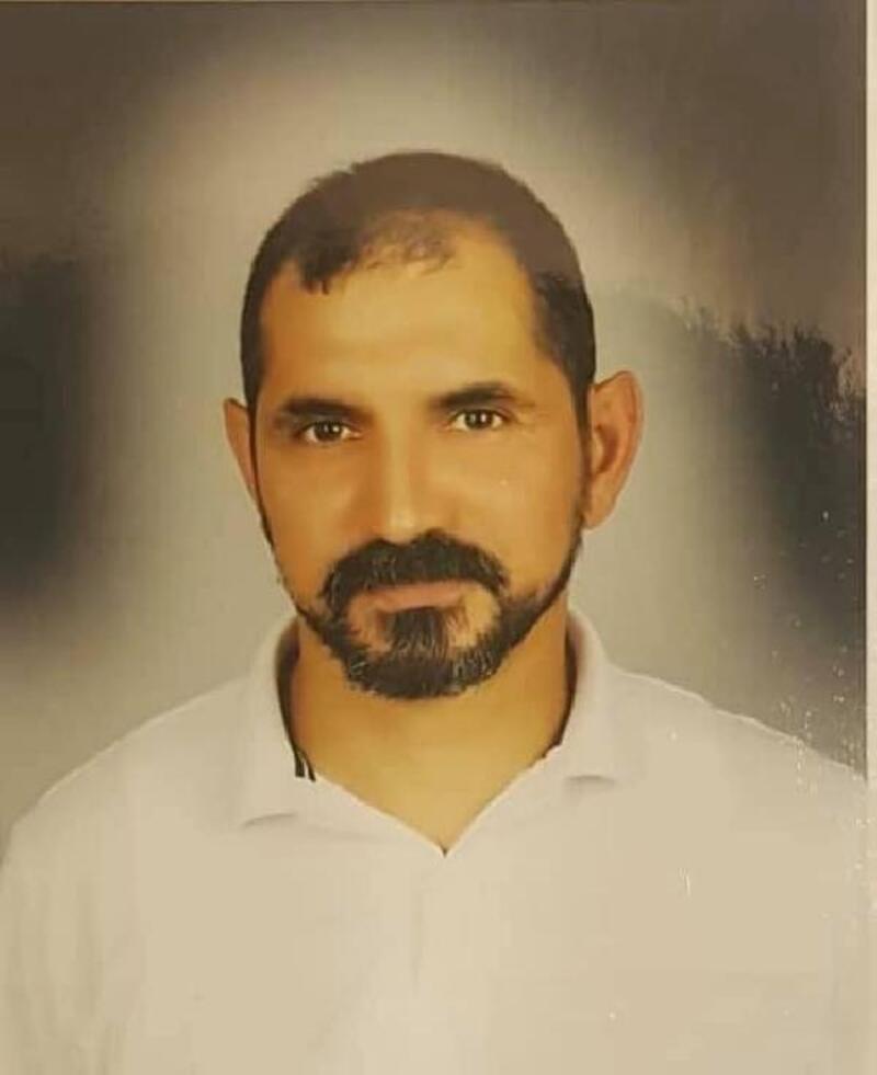 Belçika'da öldürülen gurbetçi, Nizip'te toprağa verildi