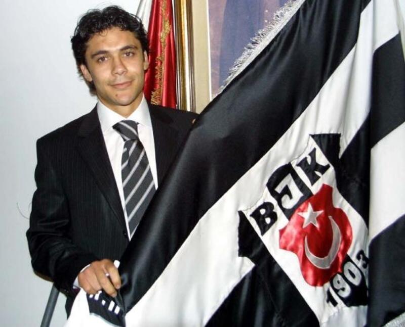 Ahmed Hassan: Beşiktaş'ı takip etmezsem doktorlar bana 'Beşiktaş yetmezliği' tanısı koyar