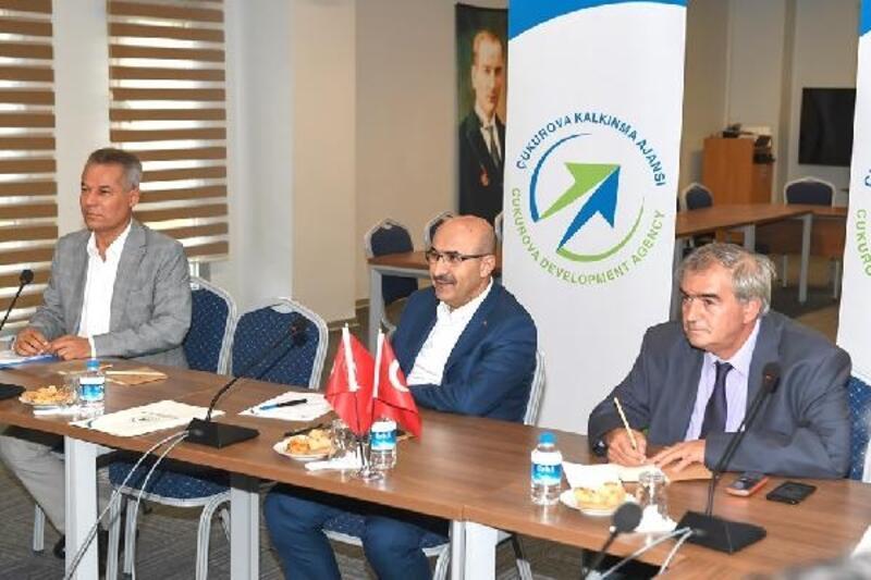 Lezzet Festivali yürütme kurulu toplantısı yapıldı