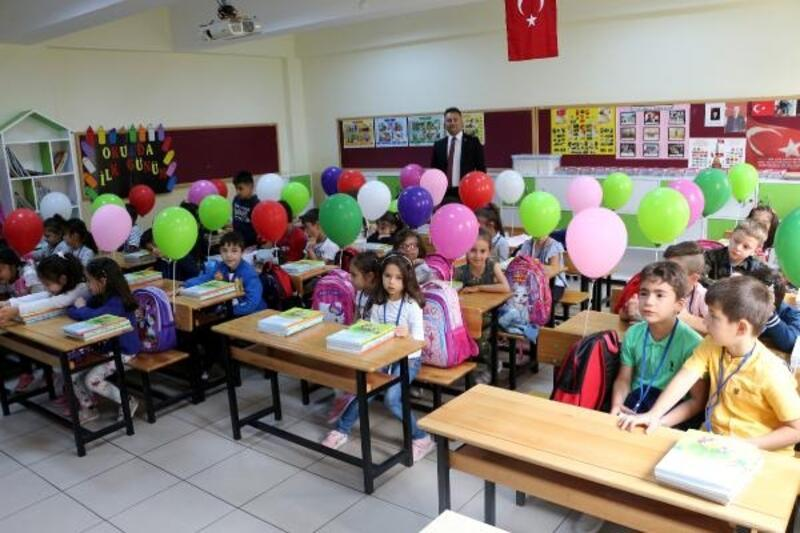 Tokat'ta 106 bin öğrenci, dersbaşı yaptı