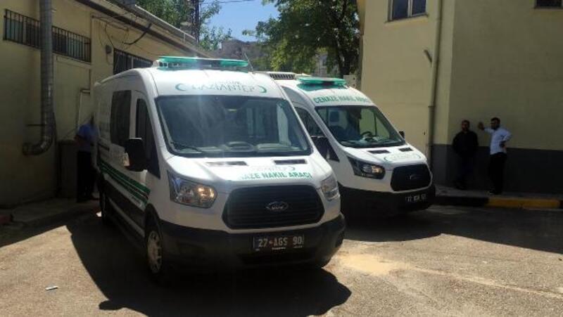 Kavgada ölen 3 kişinin cenazeleri yakınlarına teslim edildi