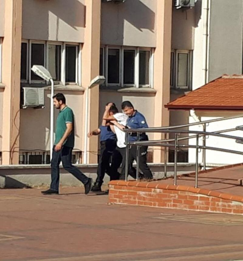 Özbek kadını öldüren zanlı: Hapisten çıkınca eve almadı, vurdum