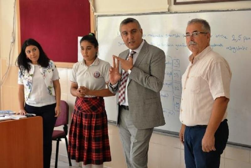 Albak'tan öğrencilere tavsiye: Ders çalışırken istikrarlı olun