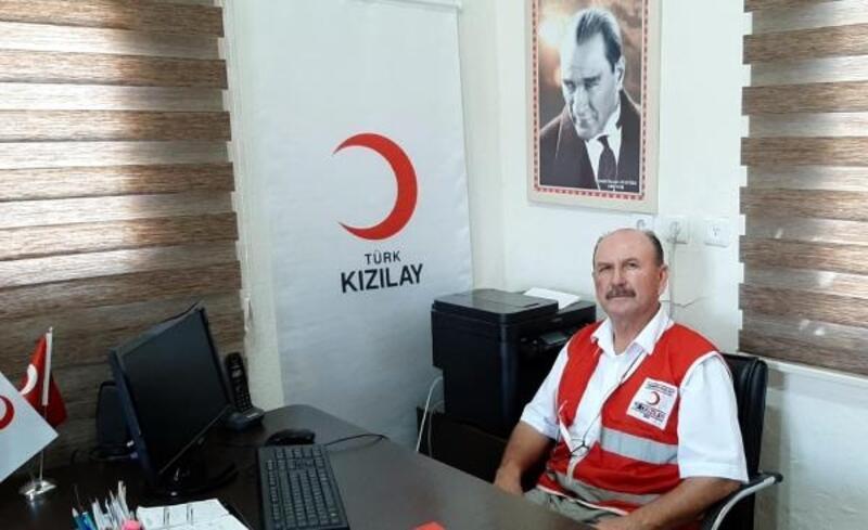 Kızılay'ından afet ve acil durumlara yönelik ilk yardım eğitimleri