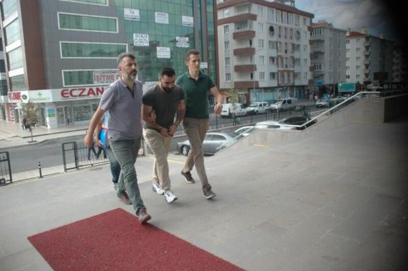 Tekirdağ'da hırsızlık şüphelisi evinde yakalandı