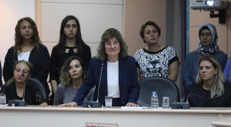 Kadın Meclisi'nden kadına yönelik şiddete tepki