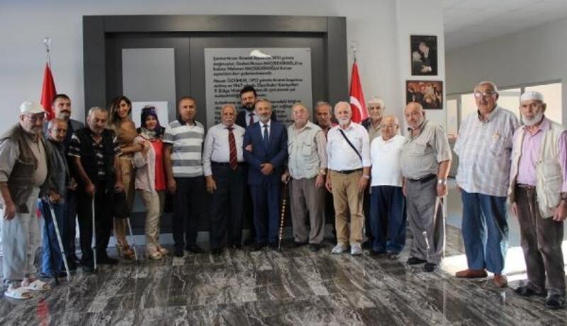 Bursa'da 7'den 77'ye aşure etkinliği