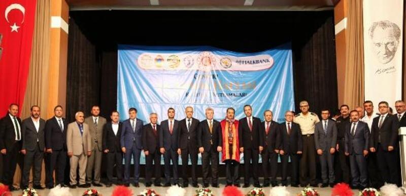 Çankırı'da 'Ahilik ve Yaran Kültürü' kutlandı