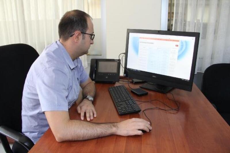 DSİ, Ege'de su kullanımını anbean izliyor