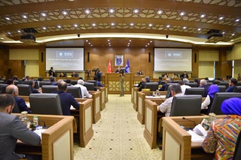 Belediyenin meclis toplantıları canlı yayınlanacak