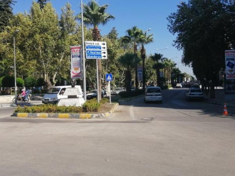 Atatürk Caddesi 3 gün süreyle trafiğe kapanıyor