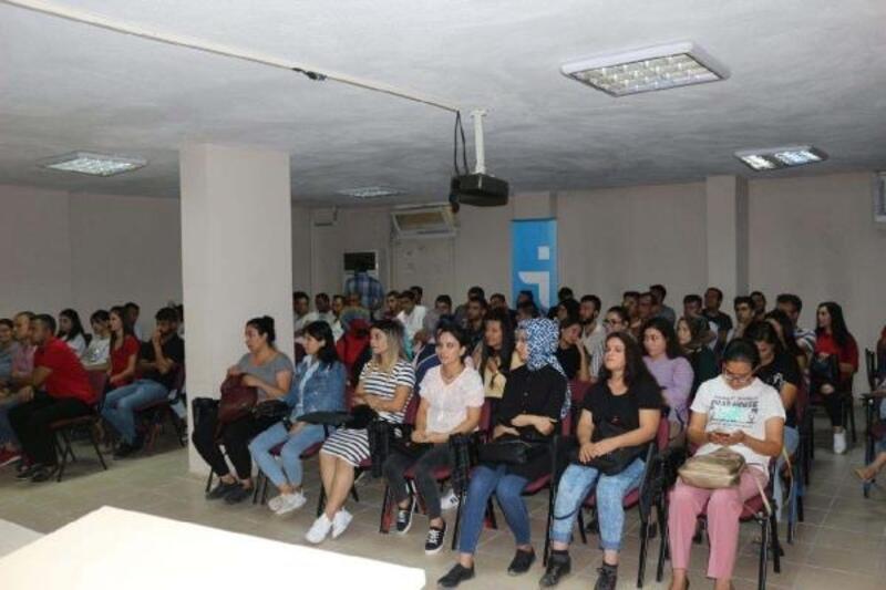 İŞKUR'dan 20 kişilik işbaşı eğitim programı