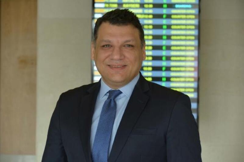 Sabiha Gökçen Airport Hotel yüzde 95 doluluğa ulaştı