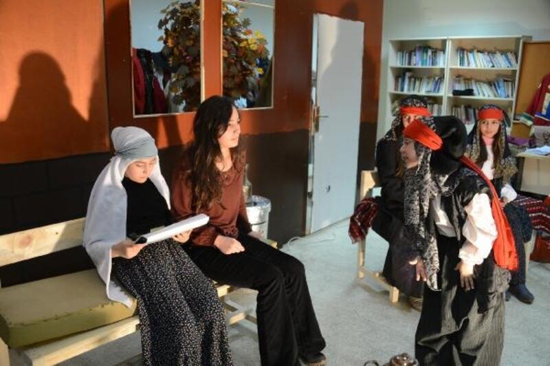 Büyükşehir Belediyesi Kültür Merkezleri'ne yoğun ilgi