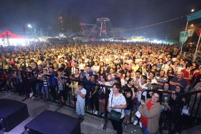 Bursa'da Balkan Panayırı 28-29 Eylül tarihlerinde yapılacak