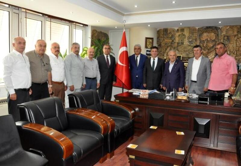 Adana ESOB Başkanı Sözütek:Esnafa verilen destek ekonomiye yansır
