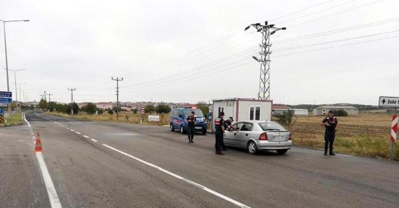 Tekirdağ'da 'huzur ve güven' operasyonu: 33 kişi tutuklandı